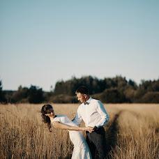 Wedding photographer Vadim Gudkov (Gudkov). Photo of 17.09.2018