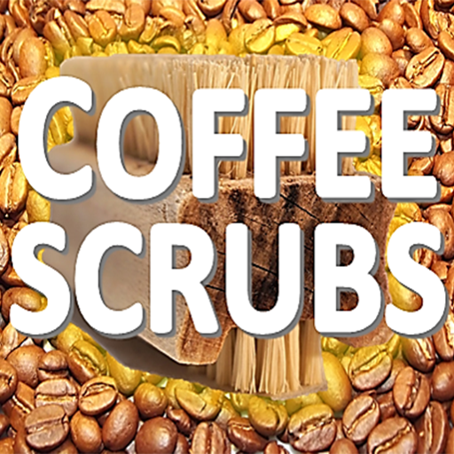 Coffee Scrubs Store 遊戲 App LOGO-硬是要APP