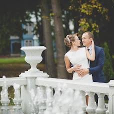 Wedding photographer Inna Chernysheva (Inka). Photo of 17.12.2015