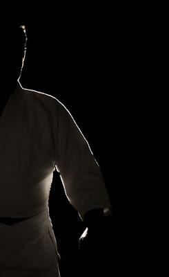 il ritorno del judoka di kareas