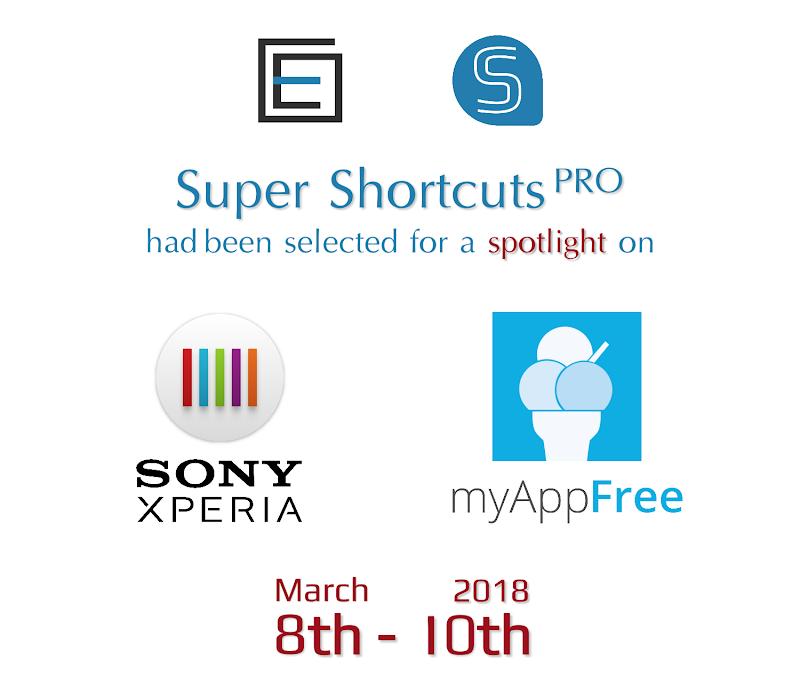 Super Shortcuts ᴾᴿᴼ Screenshot 5