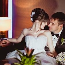 Huwelijksfotograaf Ulyana Rudich (UlianaRudich). Foto van 21.01.2013