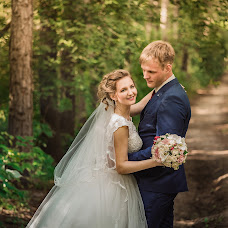 Wedding photographer Mariya Strelkova (mywind). Photo of 28.09.2016