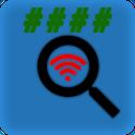 Root Wifi Passwords icon