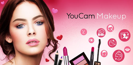 Youcam Makeup Magic Selfie Virtual Makeovers Google Playde