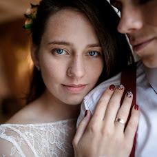 Wedding photographer Yuliya Govorova (fotogovorova). Photo of 07.03.2017