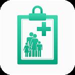 Multi-Profile Medical Records icon
