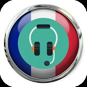 اسهل طريقة لتعلم الفرنسية MP3