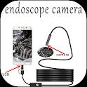Endoscope Camera icon