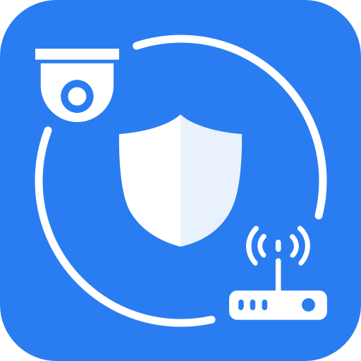 IoT Security (Guard Internet of Things devices) (app)
