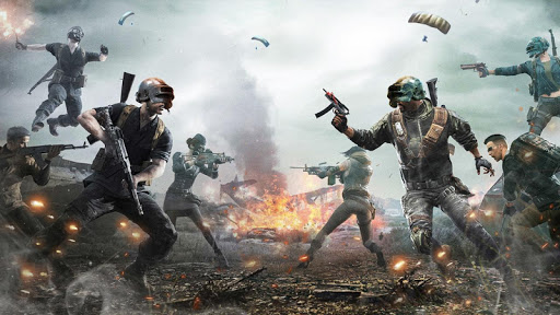 Encounter Terrorist Strike: FPS Gun Shooting 2020 apkpoly screenshots 2