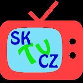 Sk Tv Cz