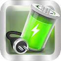 Battery Doctor-battery saver icon