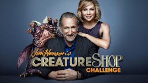 Jim Henson's Creature Shop Challenge thumbnail