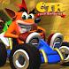 CTR Crash Team Racing Walkthrough Hint
