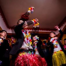 Wedding photographer Moana Wu (MoanaWu). Photo of 22.11.2018
