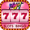 Let's WinUp! - Free Casino Slots and Video Bingo icon