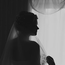 Wedding photographer Maksim Mikhaylov (Mihailov). Photo of 21.02.2015
