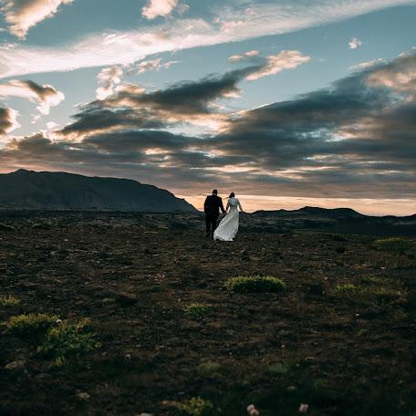 Wedding photographer Natalya Starostina (jnsvision). Photo of 02.11.2016