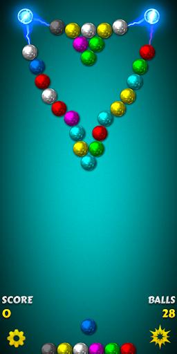 Magnet Balls 2 Free: Match-Three Physics Puzzle filehippodl screenshot 5