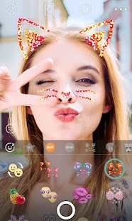 Download B612 For PC Windows and Mac apk screenshot 1