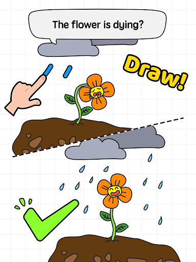 Brain Draw - Are you smart enough? filehippodl screenshot 18