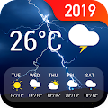 Weather Forecast App & Radar Widget APK