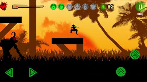 Shadow of the Dragon 6450000 screenshots 19