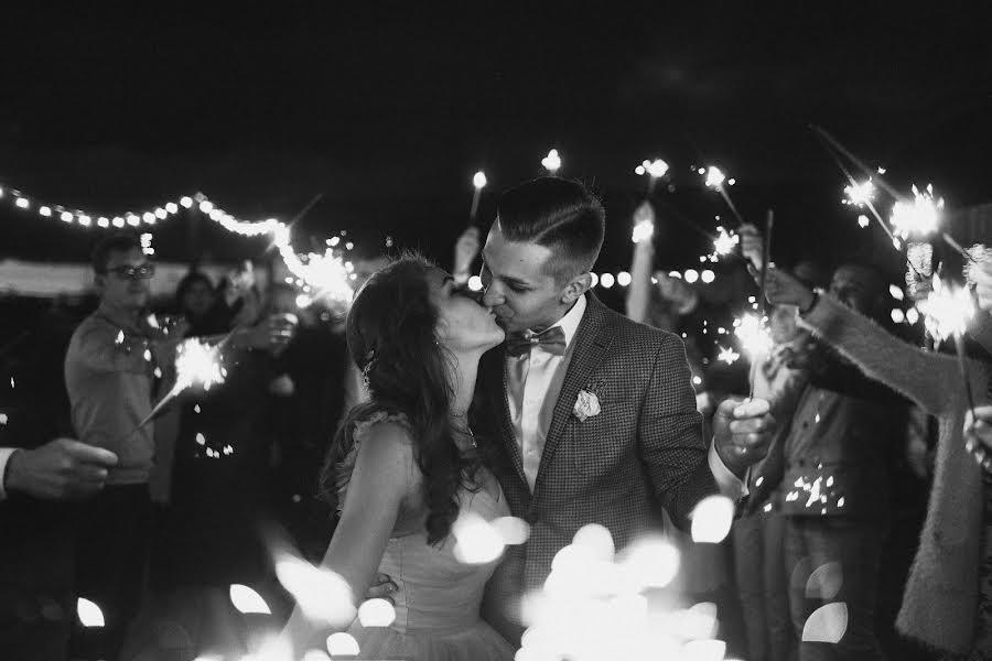 Wedding photographer Игорь Сазонов (IgorSazonov). Photo of 29.09.2017