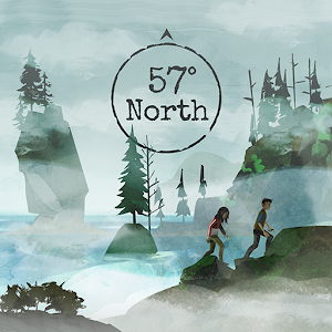 57° North for Merge Cube