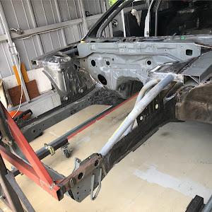 シルビア S14 のボディのカスタム事例画像 なべたくさんの2018年09月23日13:29の投稿