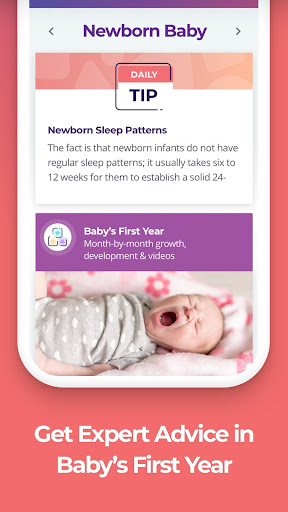 Pregnancy & Baby Tracker 5.4 Screenshots 6