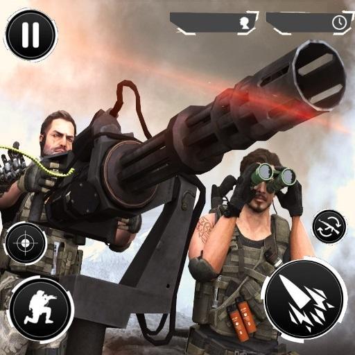 GUNNER\'S BATTLEFIELD 2016: SUPERHERO SHOOTER file APK Free for PC, smart TV Download