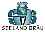 Logo of Seeland Bräu Blonde