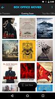 Screenshot of Moviefone - Movies & Showtimes