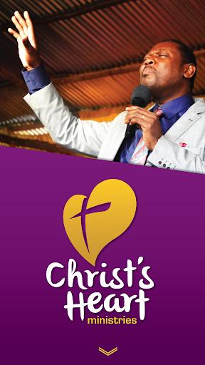 Christ's Heart