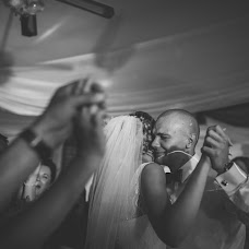 Wedding photographer Jakub Ćwiklewski (jakubcwiklewski). Photo of 06.10.2016