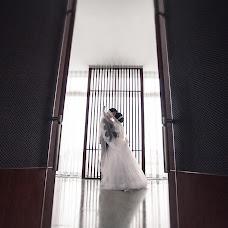 Wedding photographer Andrey Nezhuga (Nezhuga). Photo of 05.07.2016