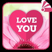 Love You Xperia™ Theme