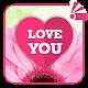 Love You Xperia™ Theme Android apk