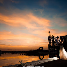Wedding photographer Andrian Grabazey (Grabazei). Photo of 10.09.2014