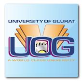 UOG App(Uni. of Gujrat App)