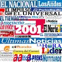 VENEZUELA NEWSPAPERS icon
