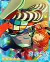 (ゲームマスコット)葵 ゆうた 才能開花