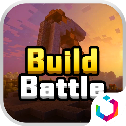 Build Battle for Blockman GO