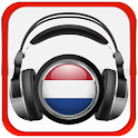 Netherlands Live Radio icon
