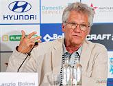 Laszlo Bölöni attend avec impatience des nouvelles d'Odjidja : l'affaire ne sera tranchée que vendredi