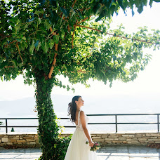 Wedding photographer Panos Apostolidis (panosapostolid). Photo of 04.01.2019