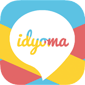 Idyoma - Language Exchange