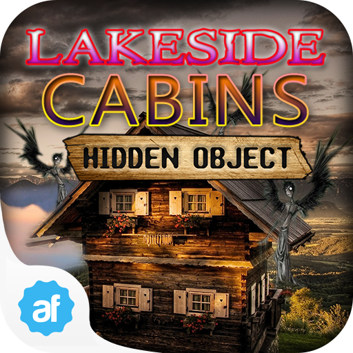 Hidden Object Lakeside Cabin file APK for Gaming PC/PS3/PS4 Smart TV